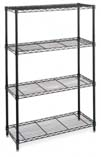 Chrome Storage Shelving